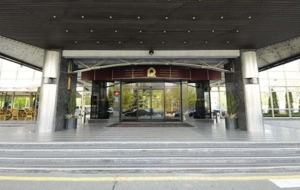 Premier Hotel Rus 3*