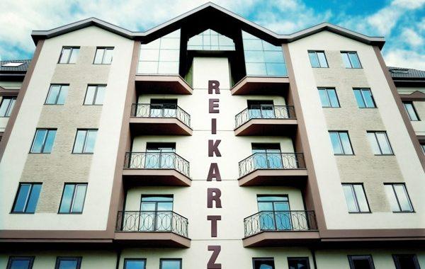 Reikartz Hotel Group