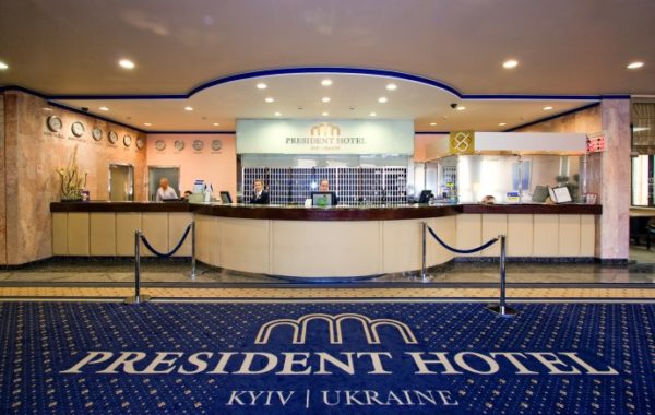 President Hotel 4*
